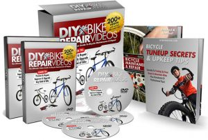 online training bicycle repair course